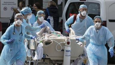فرنسا تعلن وفاة أول طبيب بفيروس كورونا