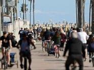 ارتفاع مقلق للوباء.. 10 آلاف إصابة في فلوريدا خلال 24 ساعة