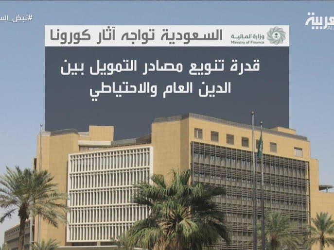 السعودية تواجه آثار كورونا اقتصادياً بـ 8 إجراءات رئيسية