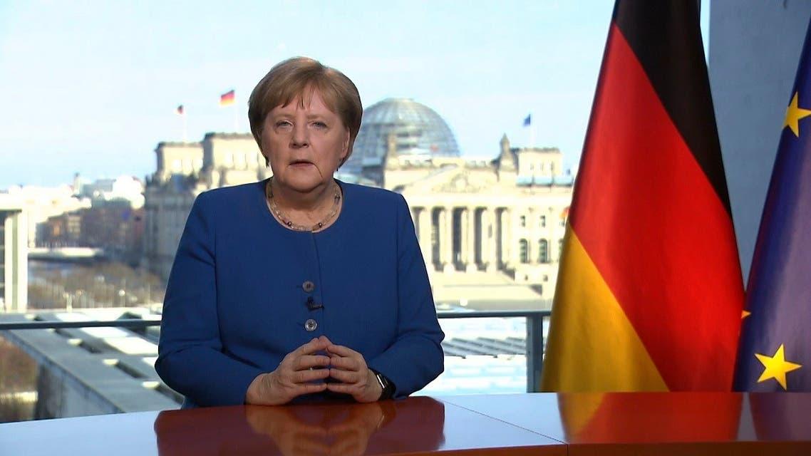 Germany Angela Merkel