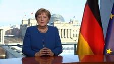 Germany's Merkel in quarantine after doctor tests positive for coronavirus