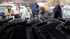 Coronavirus: Czech Republic won't take part in WHO's COVID-19 vaccine plan