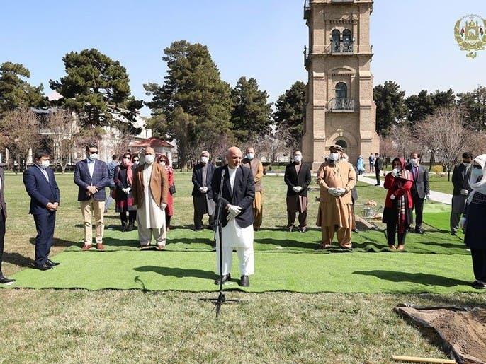 رئیس جمهوری افغانستان 300 میلیون دالر برای مدیریت و مهار آب اختصاص داد
