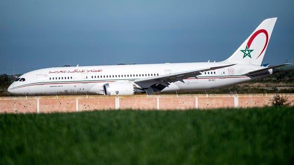 Royal Air Maroc suspends all domestic flights amid coronavirus outbreak |  Al Arabiya English