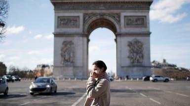 فرنسا تحت ظل كورونا.. حصيلة ضحايا جدد