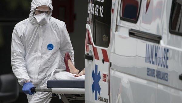 أكثر من 14 ألف وفاة بكورونا في العالم.. ثلثها في إيطاليا