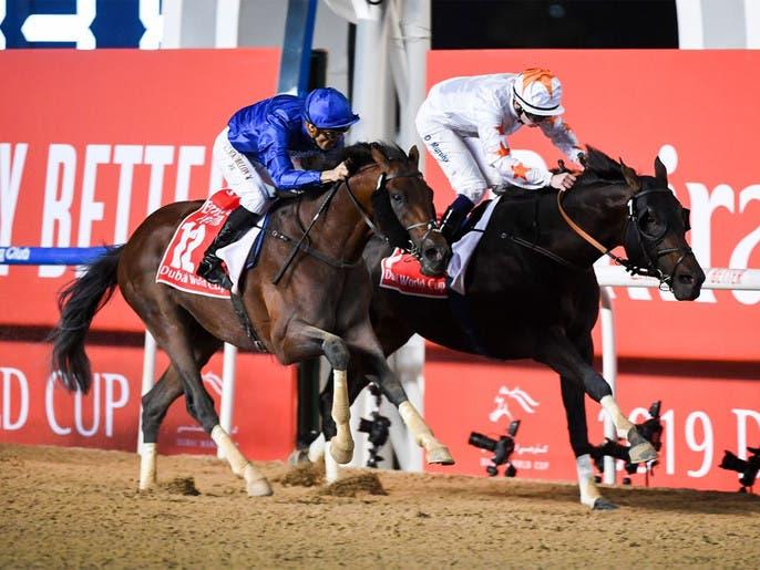 تأجيل كأس دبي العالمي للخيول إلى العام القادم