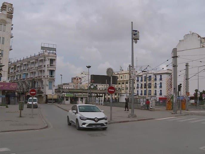 تونس تعيش على وقع أول أيام الحجر الصحي الشامل