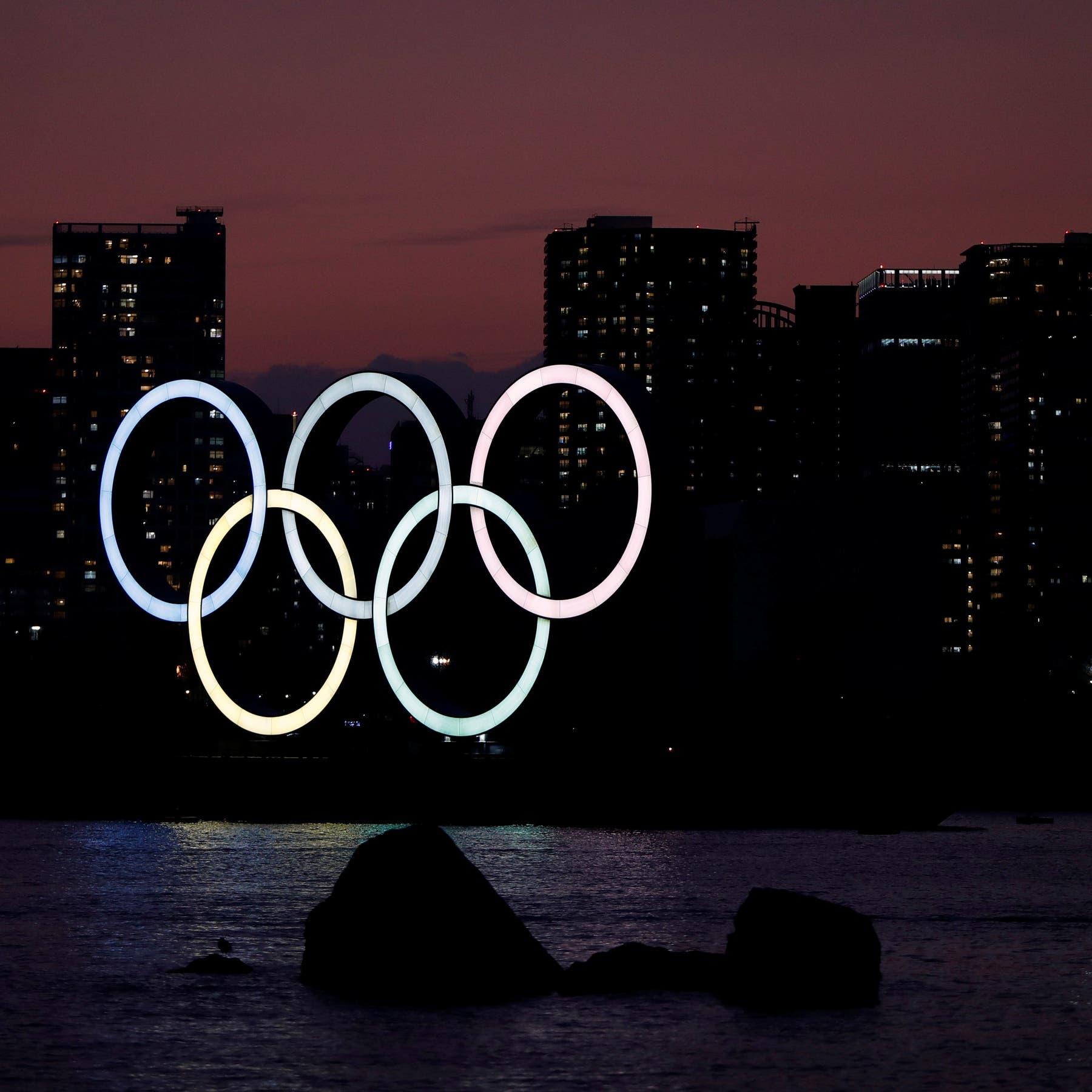 مستشار في الحكومة اليابانية: أولمبياد طوكيو في خطر