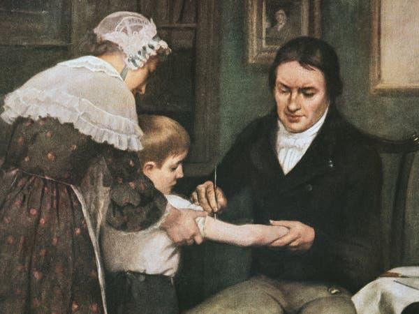 يوم انحنى نابليون احتراماً لرجل أنقذ البشرية من مرض قاتل