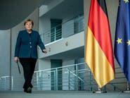 برلين: ثبوت عدم إصابة ميركل بفيروس كورونا