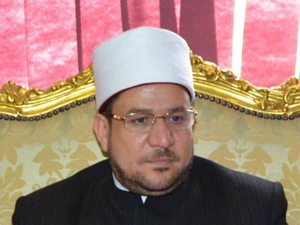 مصر.. عزل خطيب مسجد أقام صلاة الجمعةفي منزله