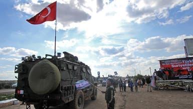 """إدلب.. تركيا تنشئ نقاطاً عسكرية جديدة جنوب طريق """"ام 4"""""""