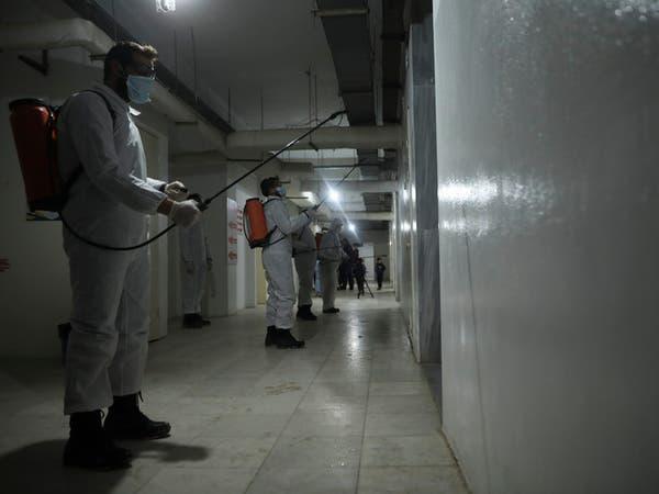 بعد ظهور أول حالة إصابة بكورونا.. السوريون يهرعون للتخزين