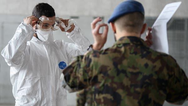 أكثر من 400 ألف إصابة بفيروس كورونا في العالم