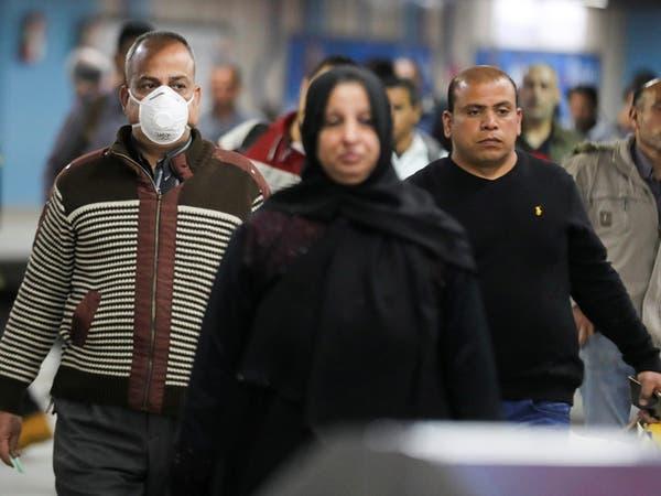 الصحة المصرية: 39 إصابة جديدة بكورونا ووفاة 5 حالات