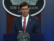 الدفاع الأميركية تدرس خفض قواتها المشاركة بحفظ السلام في سيناء