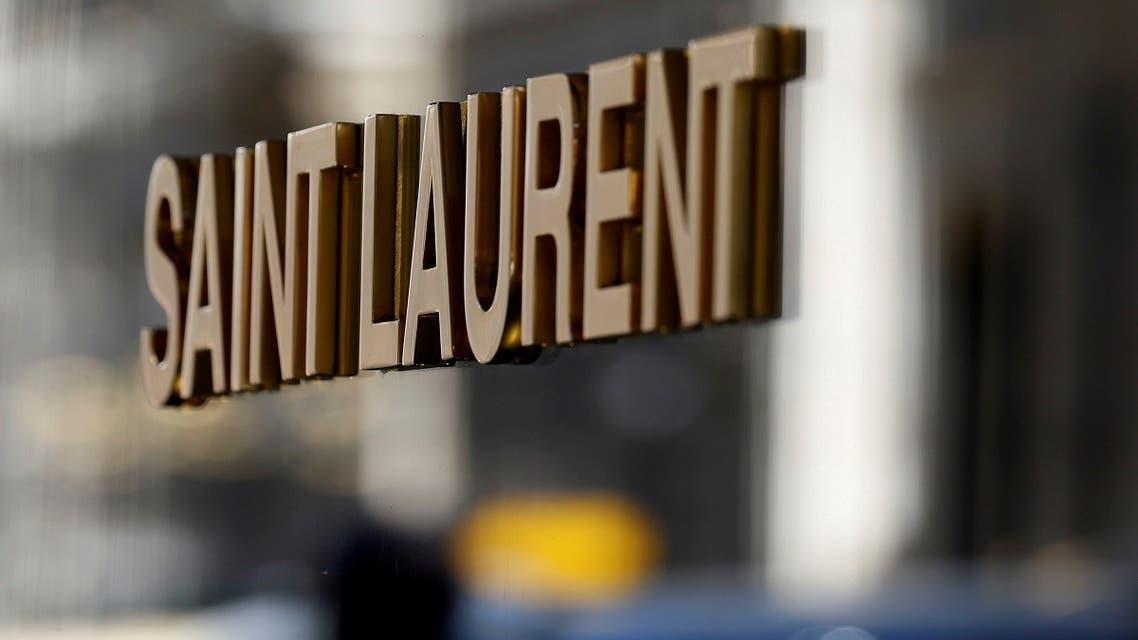 Fashion Saint Laurent