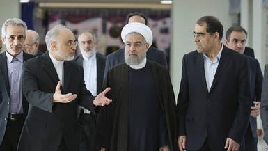 وزير صحة إيران السابق: حذرت روحاني من تفشي كورونا منذ ديسمبر