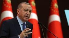 Coronavirus: Erdogan rejects Turkish minister's resignation after lockdown criticism