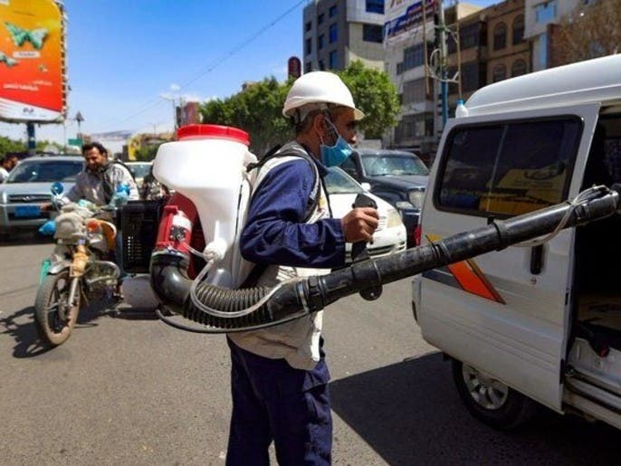 """""""الصحة"""" تؤكد خلو اليمن من كورونا..وتخصص 3 مراكز للفحص"""