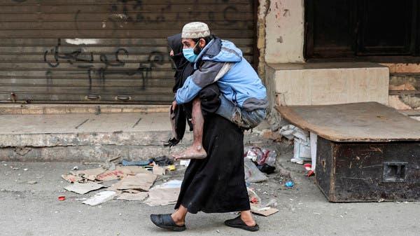 سوريا تؤكد أول حالة إصابة بفيروس كورونا