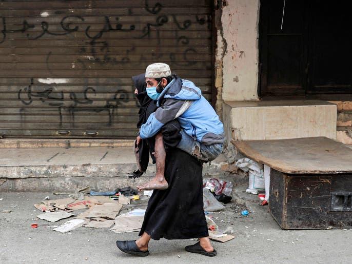 الأمم المتحدة: يجب وقف النار فورا بسوريا لمحاربة كورونا