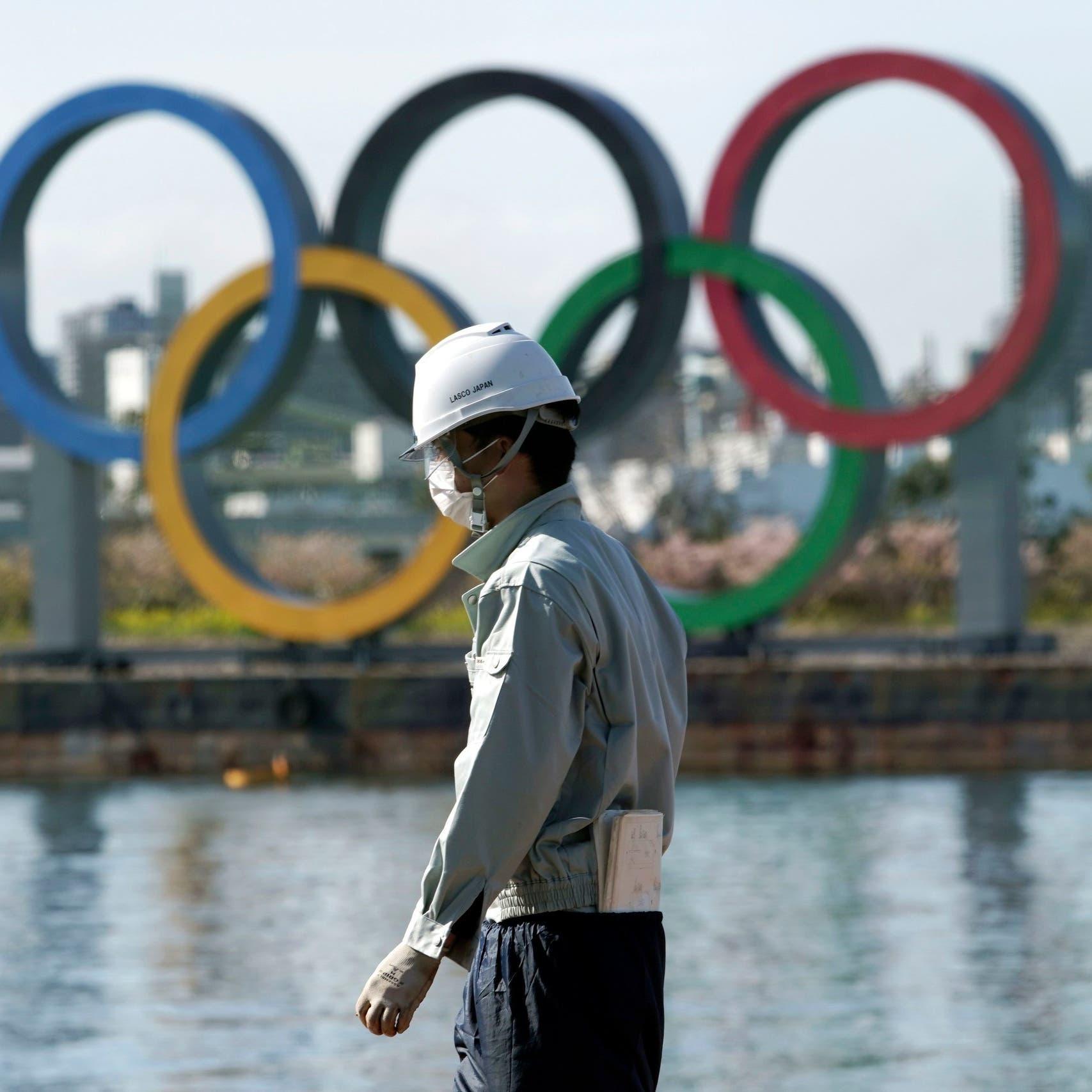 14 راعياً لأولمبياد طوكيو ينسحبون وسط توقعات بمنع الجمهور من الحضور