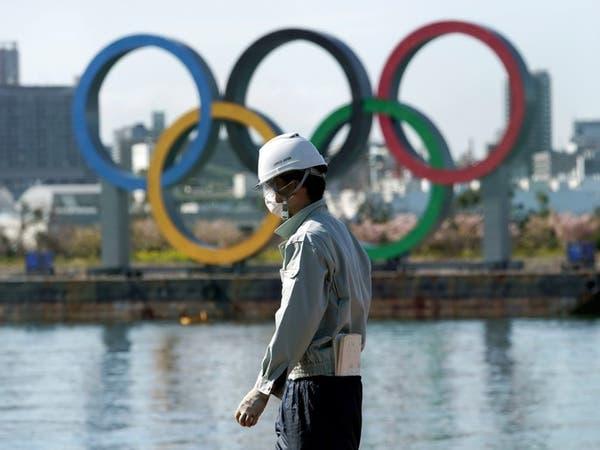 """""""الموافقة الوطنية"""" شرط المشاركة في أولمبياد طوكيو"""