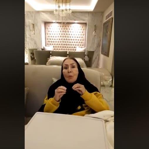بعد غياب.. سهير البابلي تظهر لمطالبة محبيها بهذا الأمر