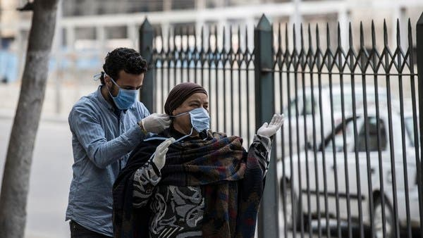 Egypt's recorded coronavirus cases rise by 33 to 327, four new deaths