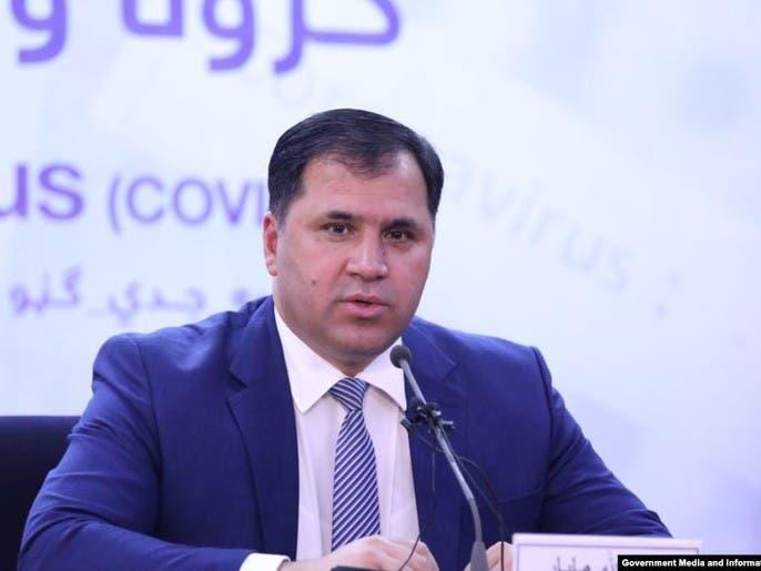 وزارت بهداشت افغانستان: اگر ولایت هرات قرنطینه نشودفاجعه رخ خواهد داد