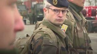 الجيش الفرنسي يتدخل ضد كورونا الذي عجزت الحكومة عن مواجهته