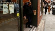 McDonald's to close restaurants in UK and Ireland amid coronavirus outbreak