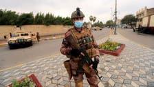 العراق يمدد حظر التجول أسبوعين مع زيادة الإصابات