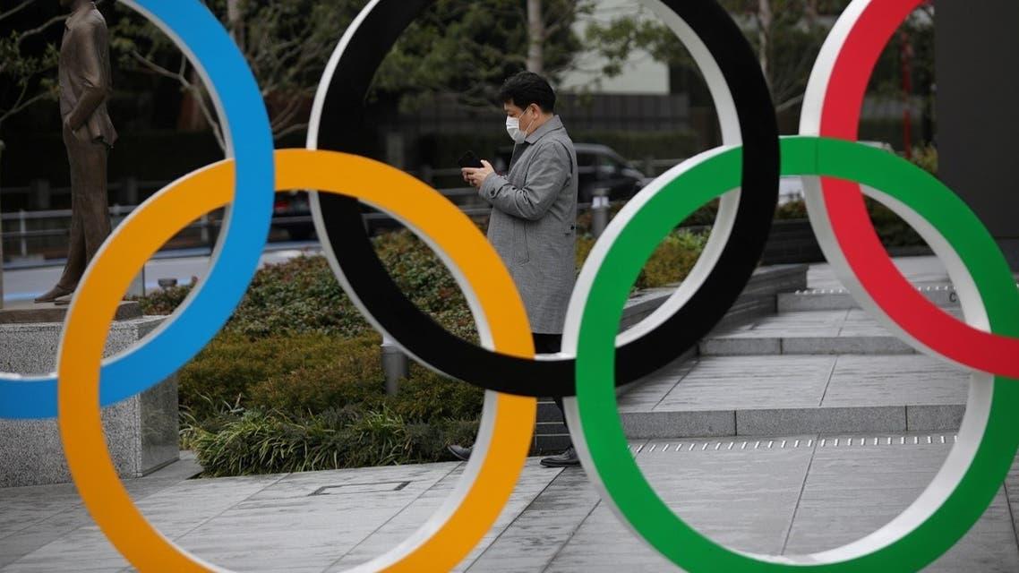 Tokyo Olympics Coronavirus