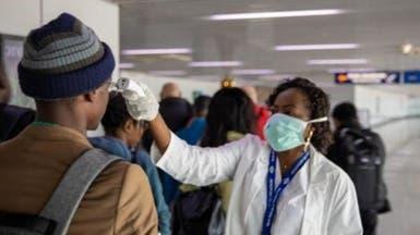 جنوب إفريقيا تسجل أعلى إصابات كورونا في القارة