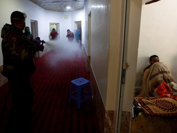 السلطات العراقية تهدد.. من يخالف حظر التجول سيعتقل