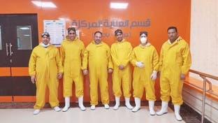 مصر.. مكافآت للأطباء والعاملين في مكافحة كورونا