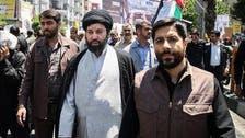 Mother-in-law of Iran Supreme Leader Khamenei's youngest son dies of coronavirus