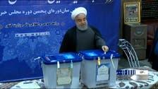 ایران نےانتخابات میں ٹرن آؤٹ میں اضافے کے لیے کروناوائرس کی خبریں سنسر کی تھیں؟
