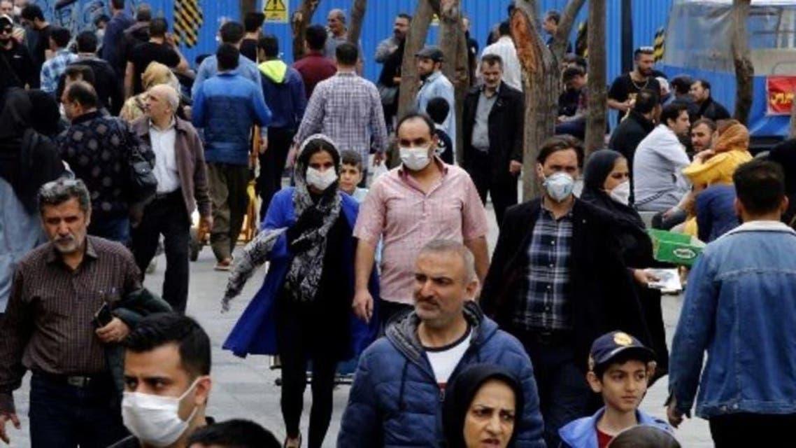 Iran Cronavirus Victims