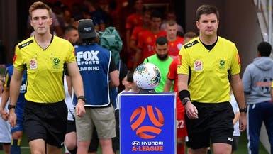 تأجيل الدوري الأسترالي بسبب كورونا