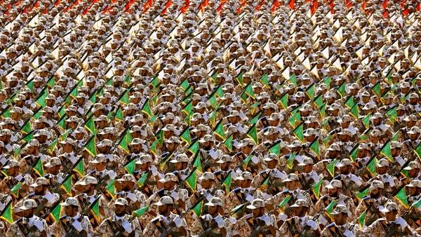 """اشتباكات بين """"الحرس"""" ومسلحين أكراد غرب إيران"""