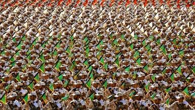 """تشكيل """"فرق اقتحام"""" تابعة للحرس الثوري في الأهواز"""