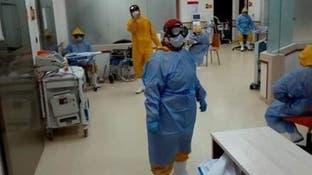 مصر: 40 إصابة جديدة بكورونا و6 وفيات