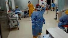 كورونا يتسلل إلى معهد الأورام في مصر.. ويصيب 15