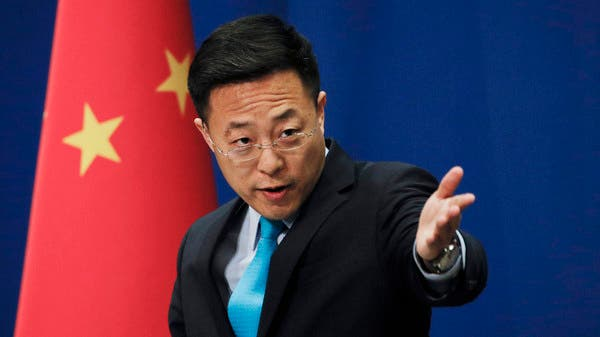 China demands US withdraw sanctions on Chinese companies
