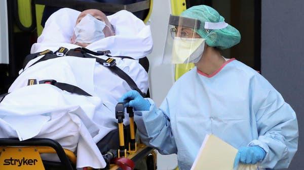 ضحايا كورونا يتجاوزون 16 ألفاً..وإيطاليا تسجل 5 آلاف إصابة في يوم