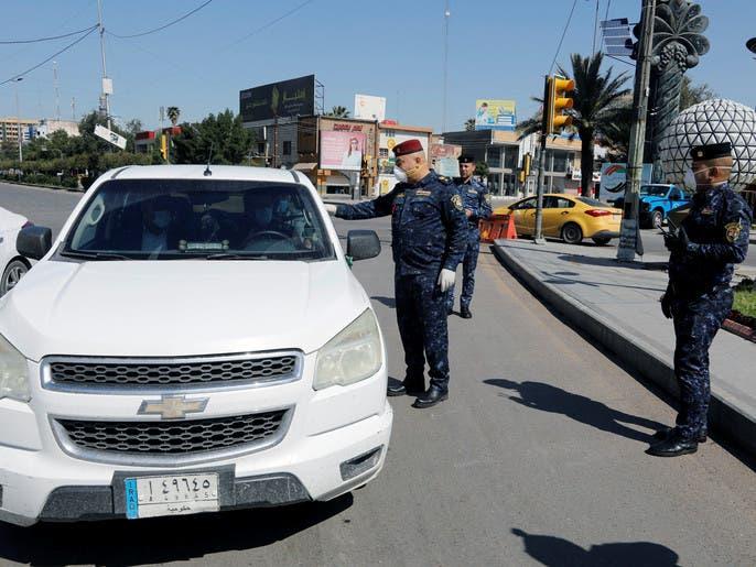 كورونا العراق يحصد 4 ضحايا جدد و50 إصابة